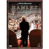 Hamlet - Edi��o Especial (DVD) - V�rios (veja lista completa)