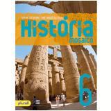 Projeto Mosaico: História 6º Ano - Ensino Fundamental Ii - Claudio Vicentino