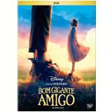 O Bom Gigante Amigo (DVD) - Steven Spielberg (Diretor)