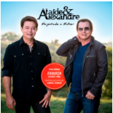 Ataide e Alexandre - Majestade e Mulher (CD) - Ataide E Alexandre
