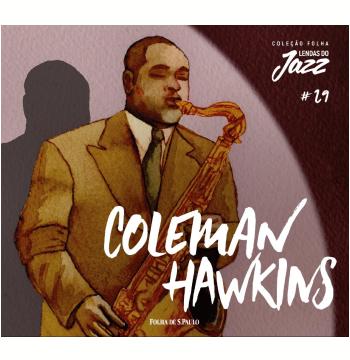 Coleman Hawkins  (Vol. 29)