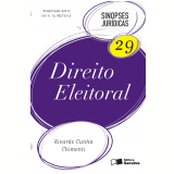 Direito Eleitoral - Vol. 29 - 7ª Ed. 2017 - Ricardo Cunha Chimenti