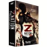 Z Nation - 1ª Temporada (4 Discos) (DVD) - Keith Allan, Nat Zang, Russell Hodgkinson