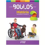 História, Sociedade & Cidadania - 2º Ano - Alfredo Boulos Júnior