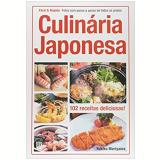 Culinária Japonesa - Yukiko Moriyama