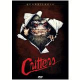 Critters - A Hora das Criaturas (DVD) - Stephen Herek (Diretor)
