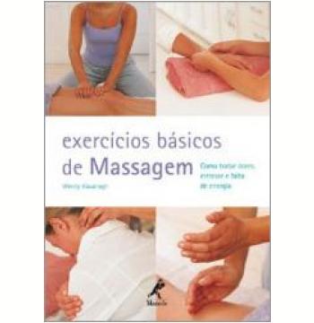 Exercícios Básicos de Massagem
