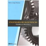 Engenharia de Manutenção - Mario Jorge Pereira