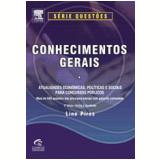 Conhecimentos Gerais - Lino Pires