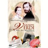 Giuseppe Verdi, O Rei da Melodia (DVD) - Sandro Ruffini, Anna-Maria Ferrero, Pierre Cressoy