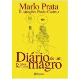 Diário de um Magro - Mário Prata