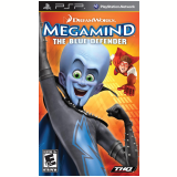 Megamind: The Blue Defender (PSP) -
