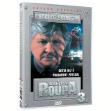 À Queima Roupa 3 (DVD) - Vários (veja lista completa)