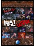Ira! E Ultraje A Rigor - Rock In Rio Ao Vivo - 1985 (DVD)