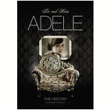 Fire and Rain: Adele - The History (DVD) - Adele