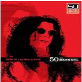 50 Anos De Rock - Anos 70, Do Glam Ao Punk (DVD) -
