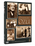 O Cinema de Ozu (DVD)