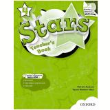 Stars 4 Teacher'S Book With Multirom Pack Em Portugues -