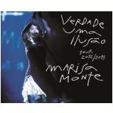 Marisa Monte - Verdade Uma Ilusão  (CD) - Marisa Monte