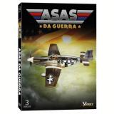 Box - Asas da Guerra (3 DVDs) -