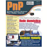 PnP Digital nº 21 - Rede doméstica passo-a-passo e Acesso Remoto (Ebook)