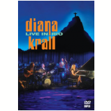 Diana Krall - Live In Rio (DVD) - Diana Krall