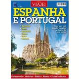 Especial Viaje Mais - Espanha E Portugal - Editora Europa