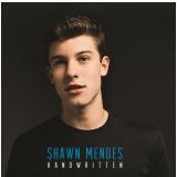 Shawn Mendes - Handwritten (CD) - Shawn Mendes
