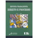Revista Trabalhista Direito E Processo Nº 35 - Anamatra