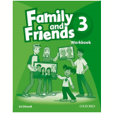 Family And Friends 3 - Workbook -