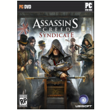 Assassins Creed Syndicate Signature Edition Pc (PC) -
