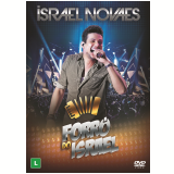 Israel Novaes - Forró do Israel (DVD) - Israel Novaes