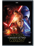 Star Wars - O Despertar da For�a (DVD)