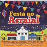 Festa No Arraial (CD) - Varios Interpretes