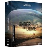 Under The Dome -  1ª A 3ª Temporada - Série Completa (DVD) - Dean Norris, Mike Vogel, Rachelle Lefevre