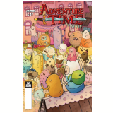 Adventure Time 47 (Ebook) -
