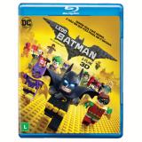 Lego Batman - O Filme (Blu-Ray 3D) + (Blu-Ray)