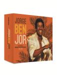 Box Jorge Ben Jor - Era Uma Vez A Banda Do Z� Pretinho (1978 - 1980) (CD)