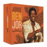 Box Jorge Ben Jor - Era Uma Vez A Banda Do Zé Pretinho (1978 - 1980) (CD)