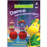 Dance Com os Backyardigans (Vol. 2) (DVD) -