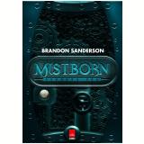 Box - Segunda Era de Mistborn (3 Vols. + Caderno Exclusivo) - Brandon Sanderson