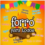Forró Para Todos (CD) - Varios Interpretes