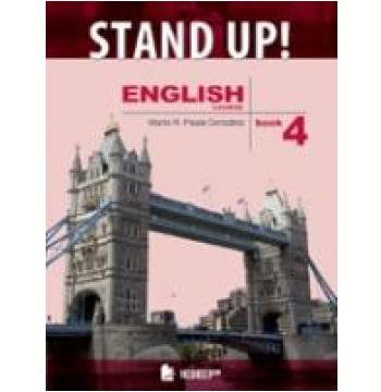 Stand Up! English 9º Ano Antiga 8ª Série Vol. 4