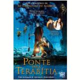 Ponte para Terabítia (DVD) - Robert Patrick, AnnaSophia Robb, Zooey Deschanel