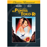 Pontes de Toko-Ri, As (DVD) - Grace Kelly, Mickey Rooney, William Holden