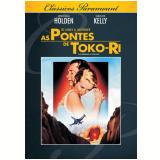 Pontes de Toko-Ri, As (DVD) - Grace Kelly, Mickey Rooney, William Holden