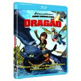 Como Treinar o Seu Dragão (Blu-Ray) - Chris Sanders (Diretor), Dean DeBlois (Diretor)