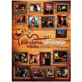 Um Barzinho, um Violão Sertanejo (DVD) - Vários (veja lista completa)
