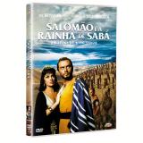 Salomão e a Rainha de Sabá (DVD) - Yul Brynner