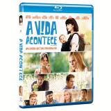 A Vida Acontece (Blu-Ray) - Kate Bosworth, Krysten Ritter, Rachel Bilson